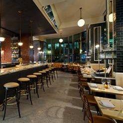 Foto von Lexington Brass Restaurant
