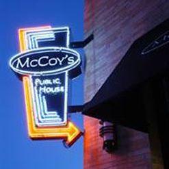 McCoy's Public Houseの写真