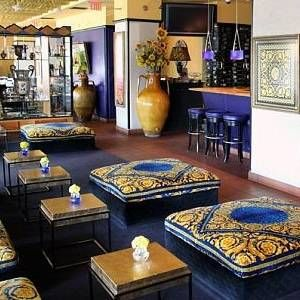 A photo of Girasole Ristorante restaurant