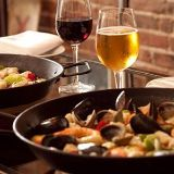 Socarrat Paella Bar - Chelsea Private Dining