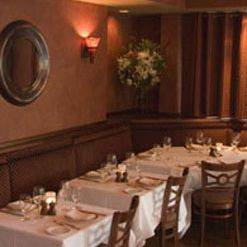 A photo of Christos Steak House restaurant