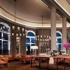 A photo of The Northall at Corinthia London restaurant