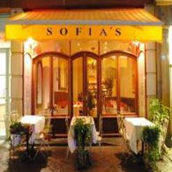 Una foto del restaurante Sofia's of Little Italy