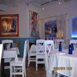 A photo of MOJO restaurant