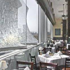 A photo of Bros - Carso restaurant