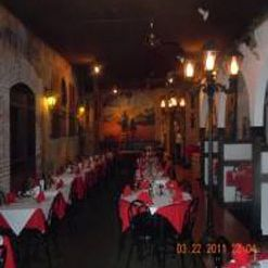 A photo of Don Quijote restaurant