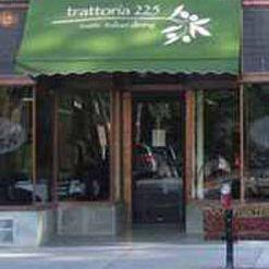 A photo of Trattoria 225 restaurant
