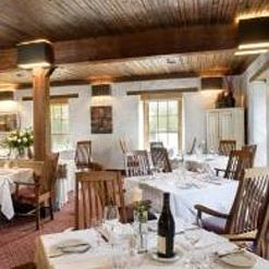 Foto von Headwaters Restaurant at Millcroft Inn & Spa Restaurant
