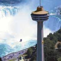 A photo of Skylon Tower Revolving Dining Room restaurant