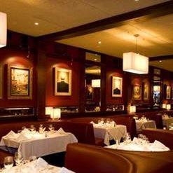 A photo of Matteo's Restaurant restaurant