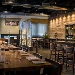 A photo of Catalyst Restaurant restaurant