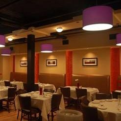A photo of Nuovo Restaurant restaurant