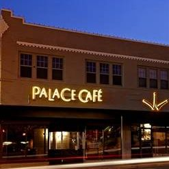 A photo of Palace Cafe restaurant