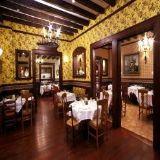 Mama Della's Ristorante at Loews Portofino Bay Hotel Private Dining