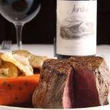 Bob's Steak & Chop House - Dallas on Lemmon Avenue Private Dining