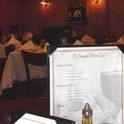 A photo of Il Vicinato Ristorante restaurant