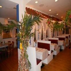 A photo of Ayhan's Shish Kebab Mediterranean Restaurant restaurant