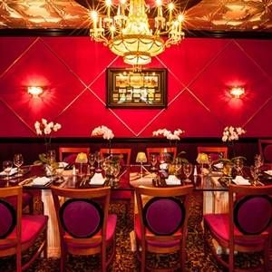A photo of Jeff Ruby's Steakhouse - Louisville restaurant