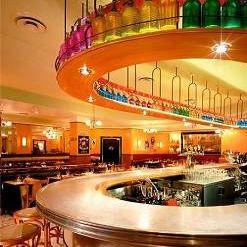 A photo of Cafe d'Alsace restaurant
