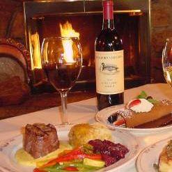 A photo of Swiss Chalet - Woodland Park restaurant