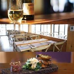 Ravine Vineyard Winery Restaurant