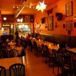 A photo of Sol De Mexico restaurant