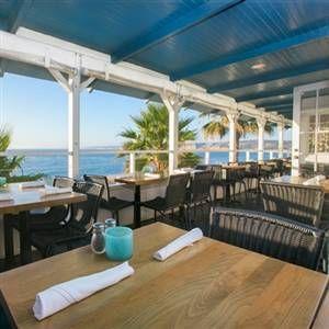 Una foto del restaurante Brockton Villa