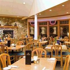 A photo of Al and Alma's Supper Club restaurant