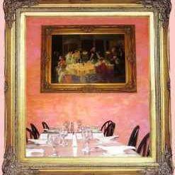 Foto von Roxanne Cafe Restaurant