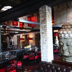 Foto von Red Lantern Restaurant