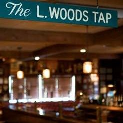 A photo of L. Woods Tap and Pine Lodge restaurant