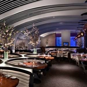 Stk Nyc Midtown Restaurante New