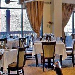 A photo of Kites Restaurant restaurant