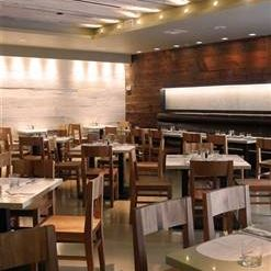 A photo of Bannock restaurant