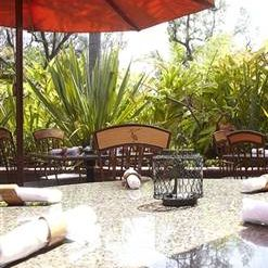 A photo of Tommy Bahama - Newport Beach restaurant