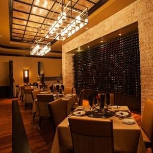 A photo of The Steak House at Silver Reef HOTEL - CASINO - SPA restaurant