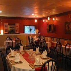 A photo of Chaba Thai Cuisine restaurant