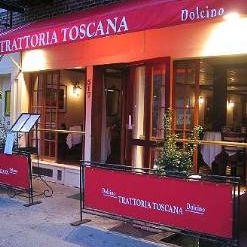 Dolcino Trattoria Toscanaの写真