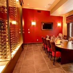 A photo of vivo ristorante - Westend restaurant