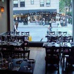 Foto von Eats Restaurant