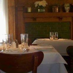 A photo of Babette's Cafe restaurant