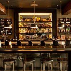 Foto von Park Tavern Restaurant