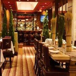 Foto von Centro Restaurant & Lounge Restaurant