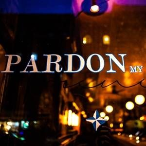 A photo of PMF - Pardon My French restaurant