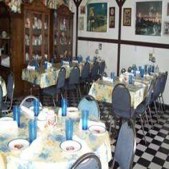 A photo of Uncle Lui's Restaurant restaurant