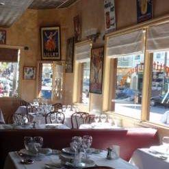 Foto von Le P'tit Laurent Restaurant