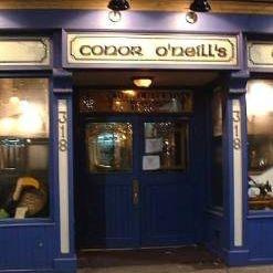 Conor O'Neill'sの写真
