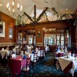 A photo of Cooperage Inn Restaurant restaurant