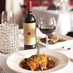 A photo of EVO Italian restaurant