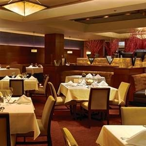 A photo of William B's Steakhouse - Blue Chip Casino restaurant